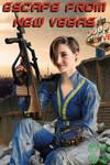 Shailene Woodley - New Vegas by ShamrockManipulation