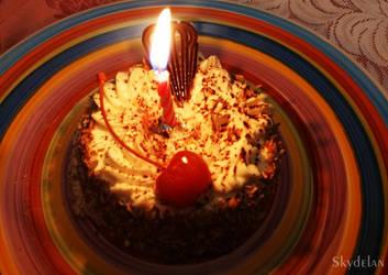 cake by Skydelan