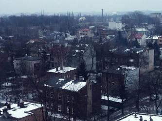 City by Skydelan