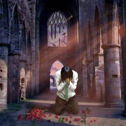 The tears I cry by frodobolson72