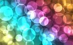 Wallpaper Bubbles by gormed