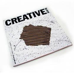 Creative Block Cover -series- by ldimmu