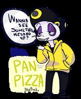Pan Pervert is like, an ok YouTuber by AllyRat