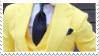 yellow suit .:ftu:. by AllyRat