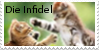 Kitten Stamp by Wolven-Sister
