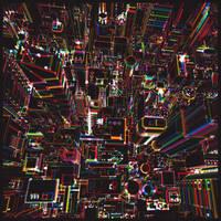 City by Larin-Nickolay