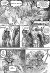 Path of sorrow p2-END by Lucille-Winged