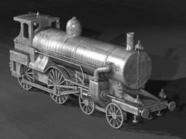 Train by juntao