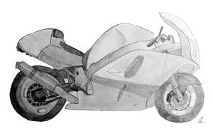 bike by juntao