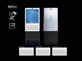 Macphone by chouk