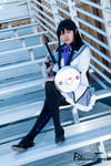 Homura Akemi - I Will Protect You by Cresselivoir