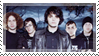 My Chemical Romance Stamps by KaruEdition