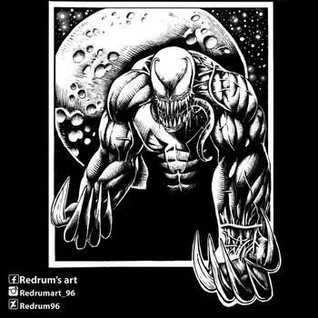 Venom by redrum96