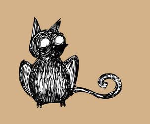 Owl by Cuccoteaser