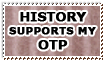 History Supports My OTP by lupisashes