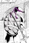 Donatello Sample Final by Jareth210