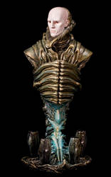 Space Jockey by sivousplay