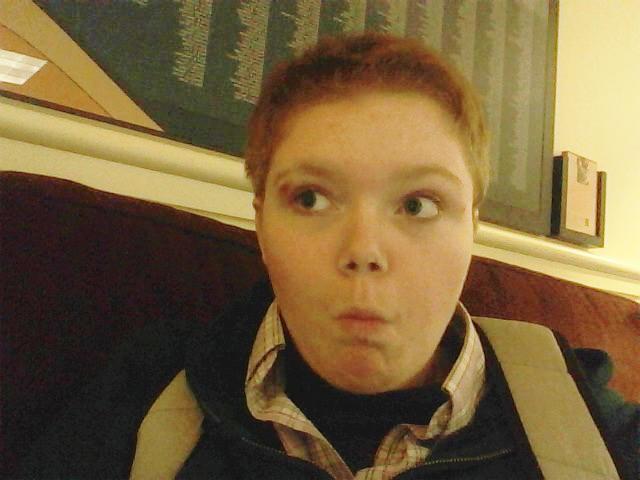 I Would Make A Cute 12 Year Old Boy By Unoriginallytaken On Deviantart
