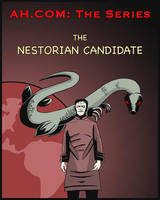 The Nestorian Candidate by Alex-Claw