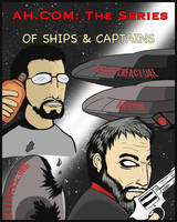 Of Ships and Captains by Alex-Claw