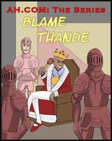 Blame Thande by Alex-Claw