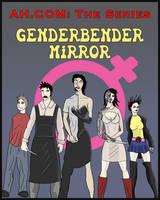 Gender Bender Mirror by Alex-Claw