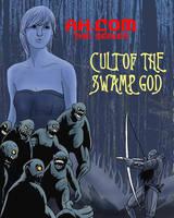 Swamp God by Alex-Claw