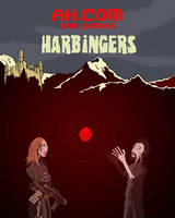 Harbingers by Alex-Claw
