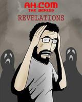 Revelations by Alex-Claw