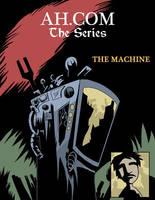 The Machine by Alex-Claw