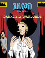 Darkling by Alex-Claw