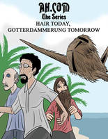Hair Today - Part 1 by Alex-Claw