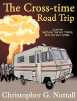 Cross-time Road Trip Cover by Alex-Claw