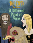 A Different Point of View by Alex-Claw