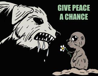 Peace by Alex-Claw