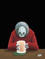 A Drink by Alex-Claw