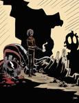 Robot Killer by Alex-Claw