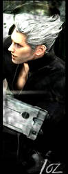 Loz - The Remnant (Avatar) by Ushinau