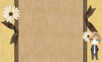 Joan - Fond de Texte by Ushinau