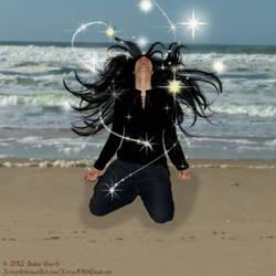 Wild Magick by Xirene