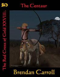 RCoG 28: The Centaur by Xirene