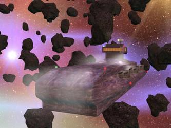 Battleship by StalkerInTheShadows