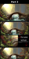 Forest Tutorial Part 3 by Lunar-lce