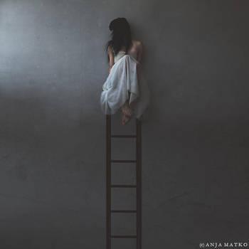 Afraid Of Falling by CrazyGirL44