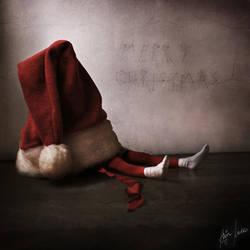 Dear Santa... by CrazyGirL44