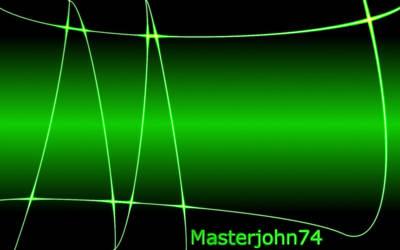 Light Custom Wallpaper by Masterjohn74