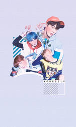 Hyung Line 1 by wtmmia