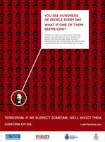 Terror by LoseTheGameDotCom