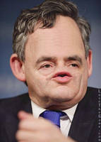 Gordon Brown by LoseTheGameDotCom