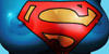 supergirl icon by ralphieboy